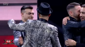 video sierra terzo classificato x factor