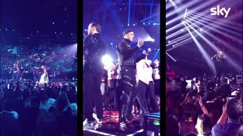 X Factor 2019: il backstage della finale