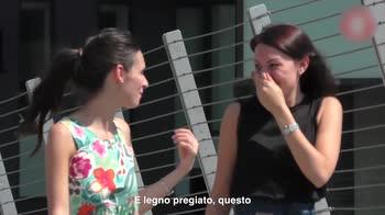 theShow - Doppi sensi