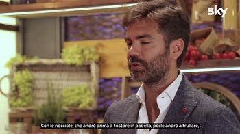 MasterChef 9-The Magic Number: Coniglio spumoso