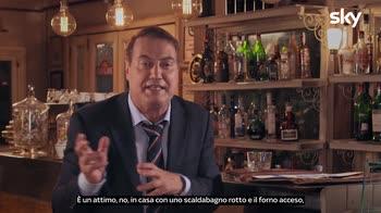 I delitti del BarLume. Le nuove storie: Paolo Pasquali