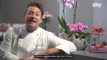 Best Bakery: La specialità di Andreas Acherer