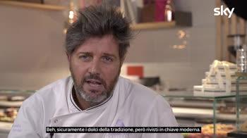 Best Bakery: La prima impressione di Alessandro Servida