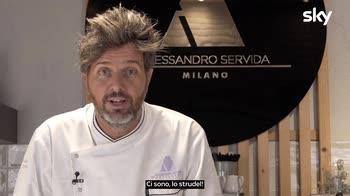 Best Bakery: Il dolce della sfida di Alessandro Servida