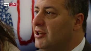 Arturo Scotto aggredito a Venezia da neofascisti