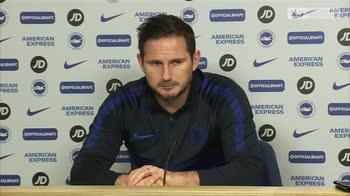 Is Lampard keen on Zaha & Giroud deal?