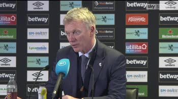 Moyes keen to include flair players
