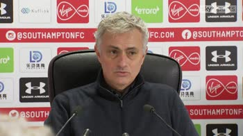 Jose: Kane injury hurt us