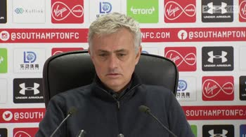 Jose lays into VAR: It should be VR