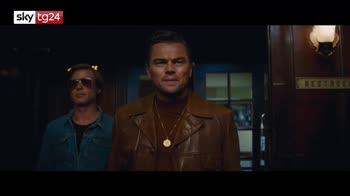 Golden Globe 2020, trionfano Sam Mendes e Quentin Tarantino
