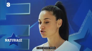 Italia's Got Talent - Judge The Show: Naturale
