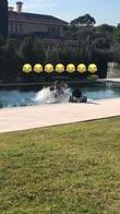 Diego Costa trolla il fratello con un video