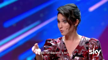 VIDEO Italia's Got Talent 2020