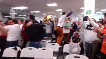 VIDEO. Sorteggio Copa del Re, Unionistas de Salamanca Real