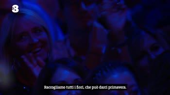 """IGT: L'appassionata """"Margherita"""" di Simone Placido"""