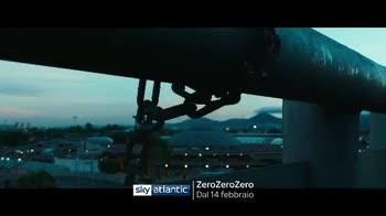 ZeroZeroZero - Sky Atlantic