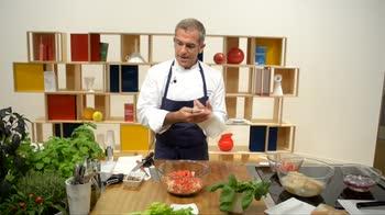 Max cucina l'Italia – Panzanella toscana