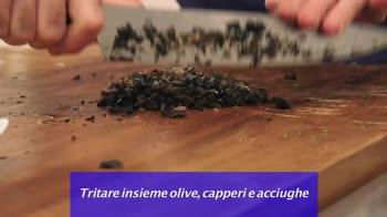 Max cucina l'Italia – Peperoni ripieni