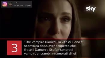 VIDEO Le migliori serie sui vampiri