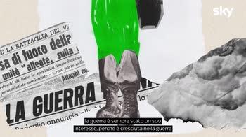 Gli Immortali: La penna tagliente di Oriana Fallaci