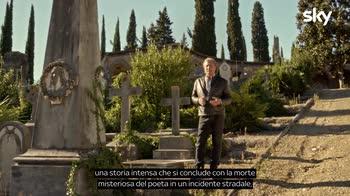 Gli Immortali: Il legame tra Oriana Fallaci e Panagulis
