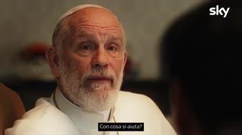 The New Pope: L'incontro tra il Papa e Marilyn Manson