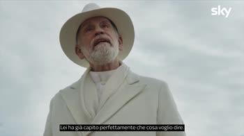 The New Pope: Il passo indietro di Voiello
