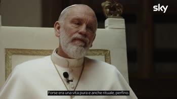 The New Pope: Le azioni segrete del nostro cuore