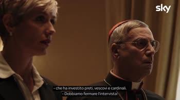 The New Pope: La crisi di astinenza di Brannox
