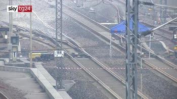ERROR! incidente treno, procura nomina periti per accertamenti