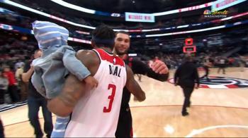 Video NBA Highlight: Washington-Chicago