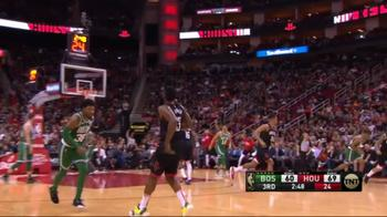 Video NBA Highlights: Houston-Boston 116-105