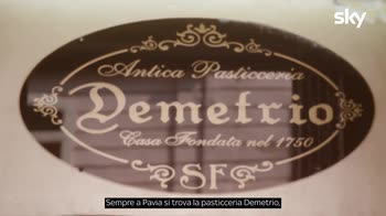 Best Bakery: Antica Pasticceria Casaschi, Demetrio, Colombo