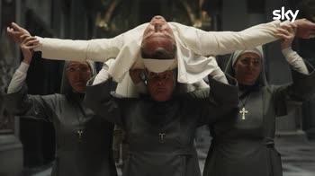 The New Pope: Come una rockstar