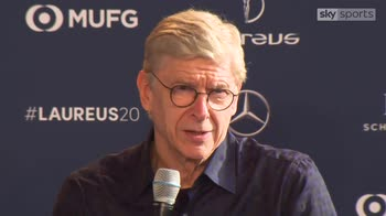 Wenger: Rules must be respected