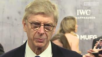 Wenger: My Arsenal were not in decline