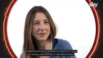 MasterChef 9 - Eliminati: La cervellotica Giulia