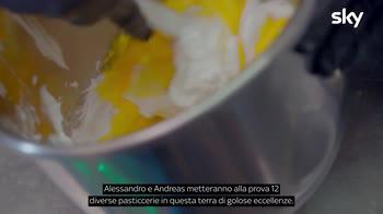 Best Bakery: Le pasticcerie di Salerno