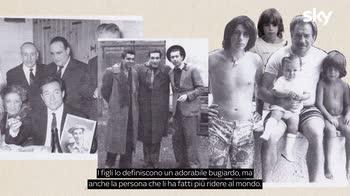 Gli Immortali: Ugo Tognazzi, un adorabile bugiardo