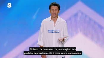 IGT: Il monologo di Daniele Ciniglio