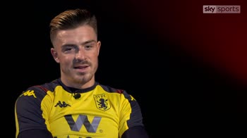 Grealish: I'm very different from younger years