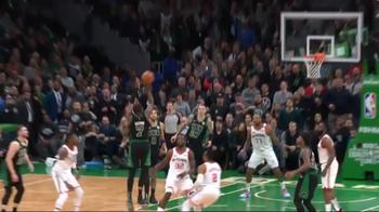 NBA, play of the day: Jaylen Brown