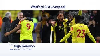 Pearson: Deulofeu to miss rest of season