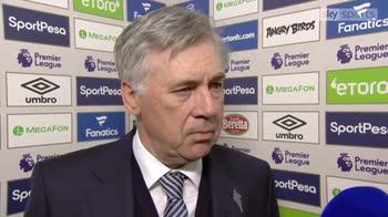 Ancelotti: Goal should have stood