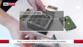 ++NOW12MAR Da Asus un nuovo mini pc e un monitor portatile