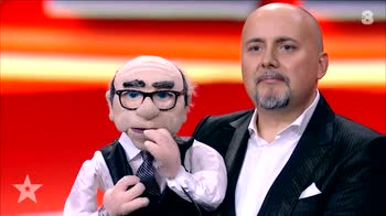 VIDEO Italia's Got Talent, la proclamazione del vincitore