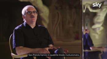 Inseparabili: Il lascito dei Sex Pistols