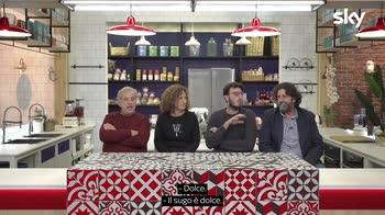 Family Food Fight - Ricette di famiglia: Magistà