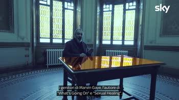 Inseparabili: Marvin Gaye, stella internazionale del soul