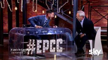 VIDEO EPCC 2020, E Poi C'è Cattelan su Sky dal 7 aprile